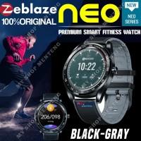 Zeblaze NEO IP67 Waterproof Heart Rate Premium Smart Watch-Black