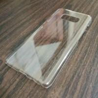 Samsung S8 - Hardcase Clear Bening