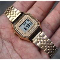 Jam Tangan Wanita Casio A680W Kualitas Terbaik
