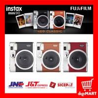 ORIGINAL Kamera Polaroid Fujifilm Instax Mini 90 90s Neo Classic