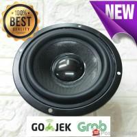 speaker woofer cobra 5 inch 200 watt 4-8 ohm