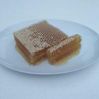 paket hemat 1kg madu sarang madu melifera premium