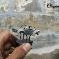 Promo Murah Dempol Epo Putty Untuk Body Kit Hotwheels