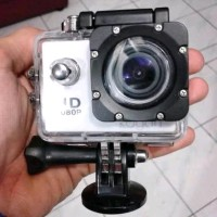 Camera Action Sports Cam Full HD 1080P Non Wifi GoPro