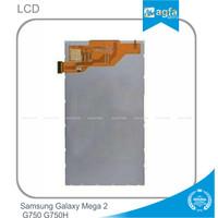 LCD Samsung Galaxy G750 G750H (GALAXY MEGA 2) ORIGINAL