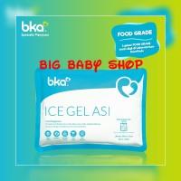 BKA Ice Gel ASI/Ice Gel/Pendingin ASI BKA Besar Ukuran 420 Gram/420 GR