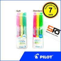 Erasable Highlighter Pilot Frixion Light isi 3