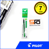 Refill Pen Pilot Frixion 4 in 1 - Green