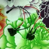 set sekreng otomatis 10A/15A reset relay dan tempat colokan charger