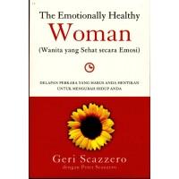 [Diskon 20%] Buku The Emotionally Healthy Woman - Geri Scazzero