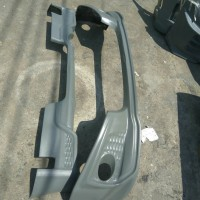 bodykit depan Yaris TRD 2012-14