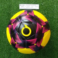 Ortuseight Blaze FS Ball (Bola Futsal) - Minion Yellow/Black/Magenta