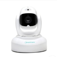iFamCare Monitor Helmet / Baby Monitor Bayi