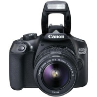 canon dslr eos 1300d kit 18-55mm