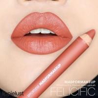 effortless velvet multi lipblush - felicific