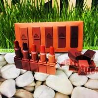 3ce stylenanda lipstik / korean lipstick mood recipe color mini kit