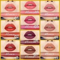 shannen lipstik shanen lipstick lip color 100% orignal