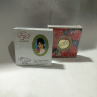 Fambo Rose Compact Powder