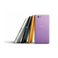 Sony Xperia ZR compact