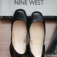NINE WEST FLAT SHOES BALLERINA