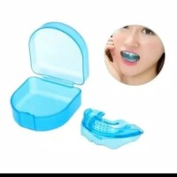 Orthodontic Retainer Teeth Trainer Alignment / Behel Gigi Trainer