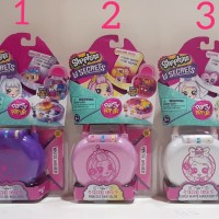 Mainan Anak Shopkins Lil Secrets Original
