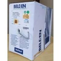 Kabel Belden CAT 5e UTP 1583 Original Harga Per 100 Meter
