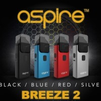 Vape Pod Aspire Breeze 2 All In One Ultra Portable System AUTHENTIC
