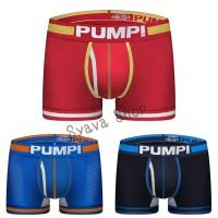 celana dalam pria boxer underwear cowok BX69