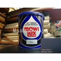 Mowilex Emulsion PLanet Waves Tinting Cat Tembok Interior