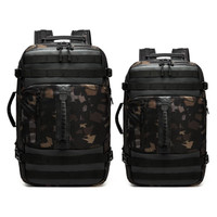 Ozuko Backpack #9242 S/L Camo - L