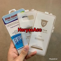 SAMSUNG GALAXY NOTE 8 HYDROGEL ANTI GORES SCREEN PROTECTOR - FULL SET