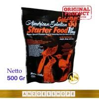 American Selection Gold 35 Step 1 Ams Step 1 Trotol Murai 500Gram