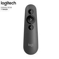 Logitech R500 Laser Pointer Presentation Remote