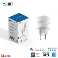 Arbit Smart Wifi Plug With Energy Monitoring