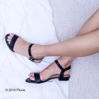 Pluvia - YURIKO Sandal Tali Wanita Ankle Strap