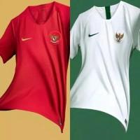 GRADE ORI jersey TIMNAS ASIAN GAMES 2018