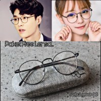 frame kacamata minus korea clasica paket free lensa