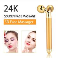 3D Massager Full Body Massager Pengencang Kulit Shape Massager
