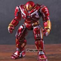 Action Figure Avengers Hulkbuster / Iron Man / Marvel Legend