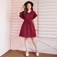 Baju Wanita SYERA CLASSIC DRESS