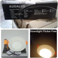 TERBAIK BERKUALITAS LAMPU DOWNLIGHT PANEL LED INBOW FLICKER FREE CHIPS