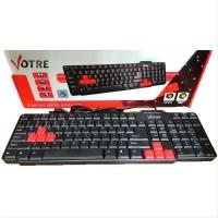 Keyboard Votre USB KB2308