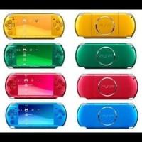 Diskon Gede Psp Sony Slim Seri 3006 + Mc 32Gb Full Games Gratis