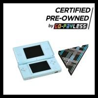 Flash Sale Nintendo Ds Lite / Nds Lite Free 20 Games By Gopayless