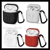 Diskon Gede Airpods Case Airpod Pouch Premium Quality Gratis Tali