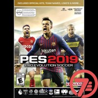 PES 2019 Full Update 2020 - SMoKE Patch new transfer - game PC