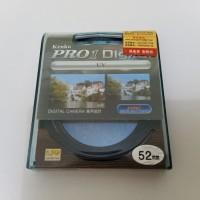 Filter UV 52 mm Kenko
