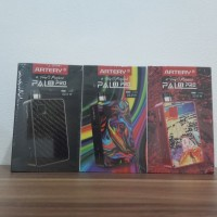 MOD PODS ARTERY PAL 2 PRO MOTIF EDITION LIMITED EDITION AUTHENTIC