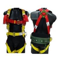ADELA HRW 4503 Safety Full Body Harness Original